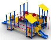 Parc infantil Lluïsa
