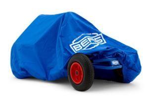 cubiertas cuadriciclos, bergtoys, karts de pedales, coches de pedales