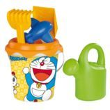 Set de arena Doraemon