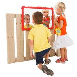 espejo para parque infantil, parques infantiles, columpios, masgames, kbt