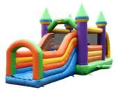 Inflable Aventura