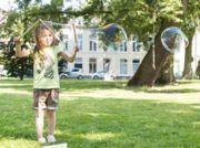 Burbujas Gigantes