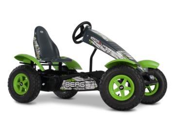 Kart pedales Eléctrico BERG X-Plore E-BFR