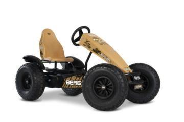 berg safari,safari,berg toys,kart de pedales,coche de pedales,4x4