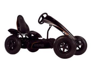 karts a pedales, coches de pedales, BERG, BERG TOYS, kars a pedales, cuadriciclos, cuadriciclos seguridad vial,