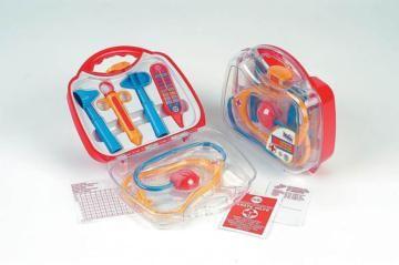 theo klein, maletín médico infantil, juego de médicos, juguetes de médicos