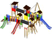 Parque infantil ROMA