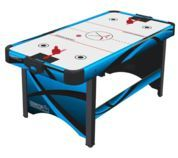 Air Hockey Masgames Perfect + Cobertura de presente