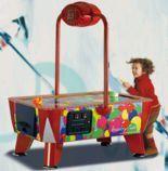 Mesa de aire Baby Air Balloon con marcador