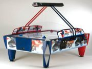 Mesa de Air Hockey Double Fast Track