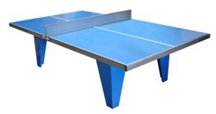 mesas de tenis, mesas de ping-pong, sponeta, creber, bonpilates