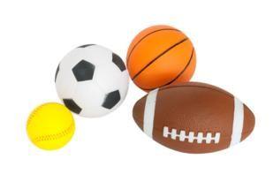 mini pelotas, juegos de jardin, masgames