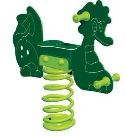 balancín,muelle,figura de muelle,kbt,yor,balancín de muelle,complementos parques infantiles,parques infantiles,uso público,en1176
