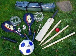 cricket, juegos de jardin, juegos de exterior, juegos activos
