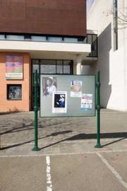 paneles de anuncio libres, procity, mobiliario urbano, marquesinas
