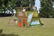 Parque Infantil Broceliande
