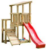 Parc infantil Cascade