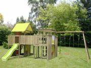Parque Infantil Chambord