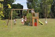 Parque infantil Chantemerle