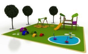 parques infantiles de uso público, toboganes, balancines, trepadores, yor