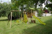 Parque infantil Cumulus