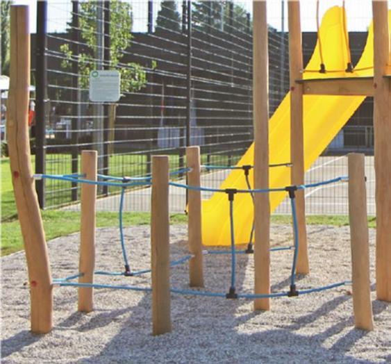 parque infantil vikingo popa