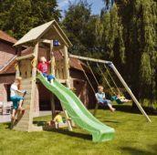 Parc infantil Belvedere + gronxadors