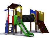 Parque infantil MODENA