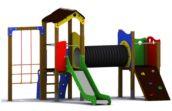 Parque infantil NANTES