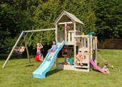 Parc infantil Penthouse + gronxadors