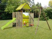 Parque infantil Petit Chatenay