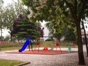 Parque Infantil Projecto 1
