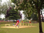 Parque Infantil Projecto 3