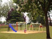Parque Infantil Projecto 4