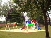 Parque Infantil Projecto 5