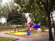 Parque Infantil Projecto 7