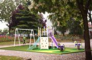 Parque Infantil Projecto 8