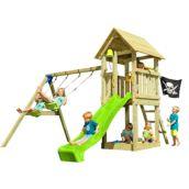 Parc infantil Torre Kiosk XL + gronxadors