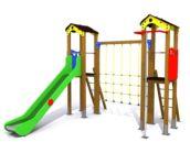 Parque infantil BUDAPEST
