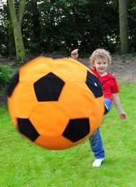 pelota gigante, juegos gigantes, juegos de exterior, masgames, masgames active toys, juegos para el jardín