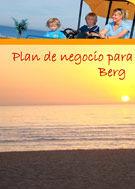 Plano de negócios BERG