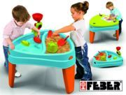 Mesa Feber Play Island Table