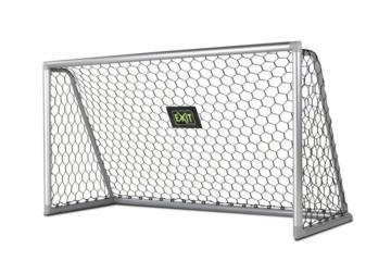Portería de fútbol EXIT Scala Aluminium 2,2x1,2m