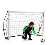 Portería de fútbol Kickster Academy S