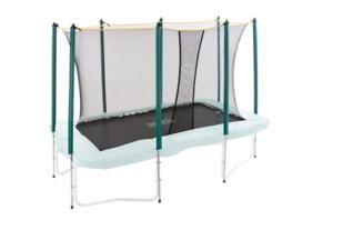 camas elasticas, red de seguridad para cama elastica, red de proteccion para camas elasticas, masgames,