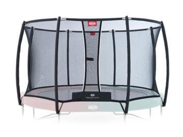 trampolines, red de seguridad para cama elastica, bergtoys, las mejores camas elasticas,