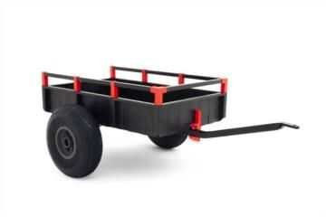 large trailer, berg large trailer, remolque para los coches de pedales, remolque berg, remolque berg toys, berg toys