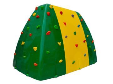 Rocódromo infantil adecuado para hoteles, campings...