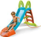 Tobogan Feber Slide Plus amb aigua