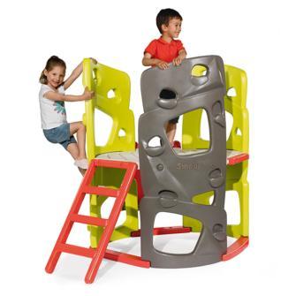 Torre de escalada-Smoby